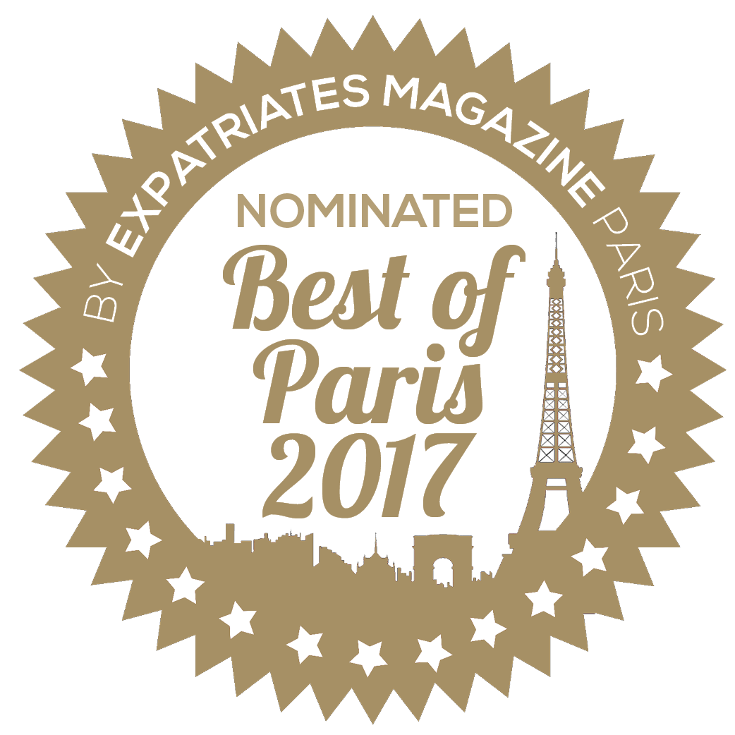 Best of Paris 2017 Print Edition