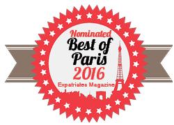 Best of Paris 2016 Edition