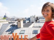 ENTREPRENEUR ADVENTURES MOMMYVILLE – OPENS ITS DOORS IN FRANCE