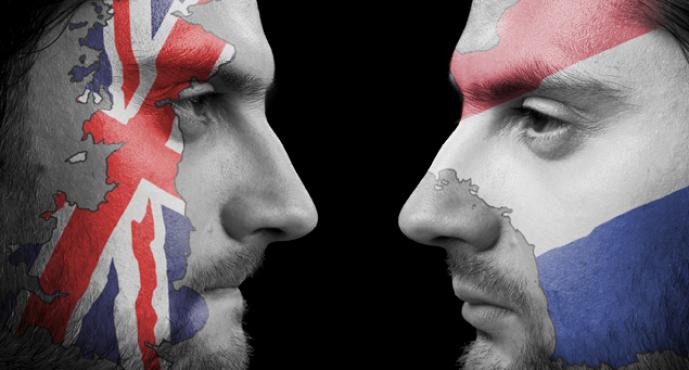 ENGLAND VS FRANCE – A CHANGE OF LIFE