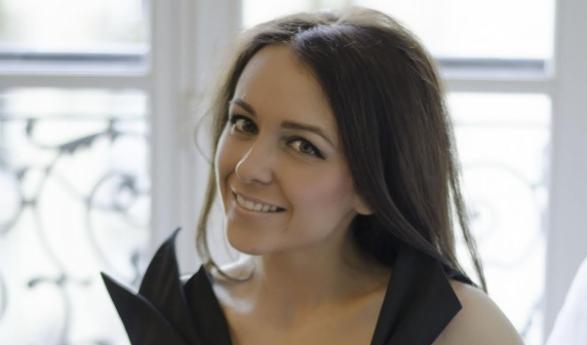 Fashion designer Paula Paduroiu joins Expatriates Magazine