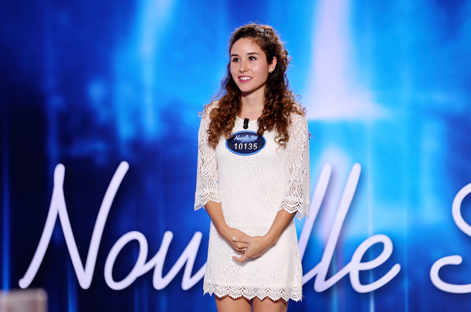 France Isabel Audition