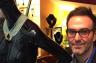 John Agee – American jewelry designer