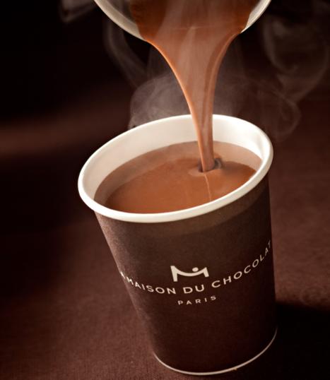 La Maison du Chocolat Expatriates Magazine