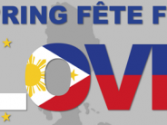 Win 2 tickets to the Spring Fête for Love with GawadKalinga founder Tony Meloto