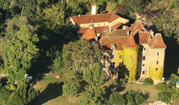 Win an unforgettable long weekend at Château de Saint Dau – 4 nights for 4 people
