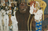 GUSTAV KLIMT  AND THE VIENNESE SECESSIONIST  MOVEMENT AT THE PINACOTHÈQUE DE PARIS