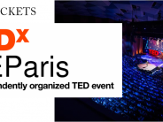Win 2 tickets to the 1st Annual TEDxIHEParis Event May 30,2015 : THE ROADS NOT TAKEN