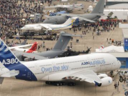 51st Paris Air Show begins, 2-3 hour flying display planned