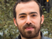TEDxIHEParis Organiser Sabri Ben Radhia
