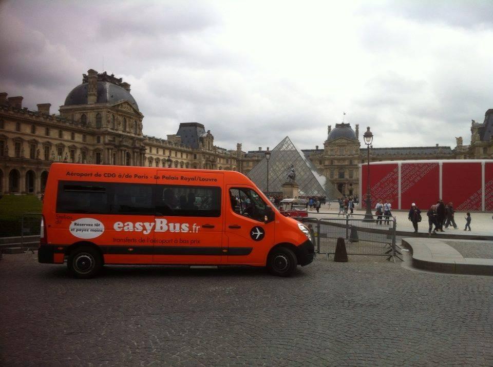 Easybus 1