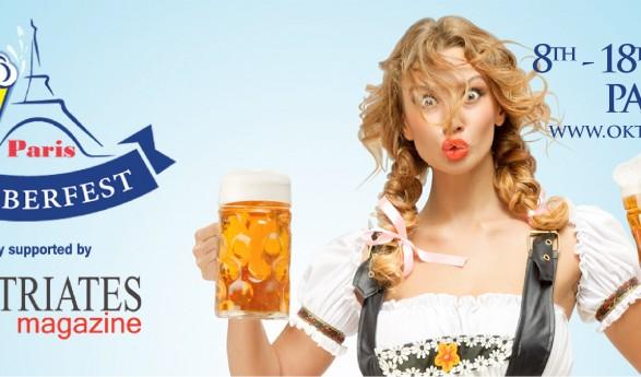 Win Tickets to Oktoberfest Paris