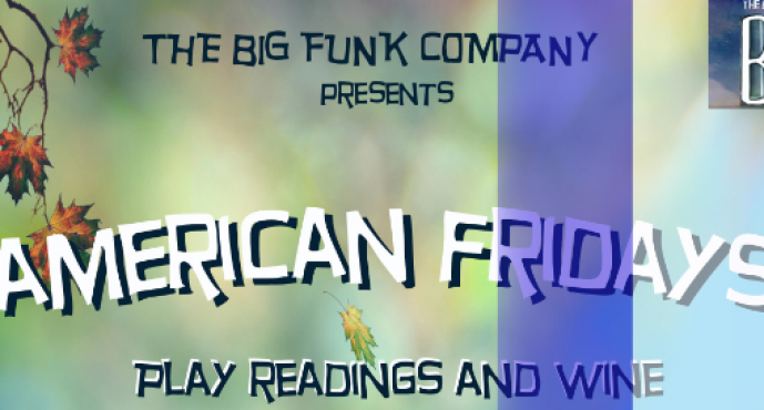 "Fundraiser : Proceeds from the upcoming ""American Fridays"" to be donated"