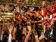 Win Tickets to the Belushis New Year's Eve Party