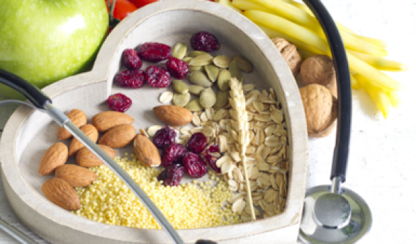 Healthy Heart and Diet – Part 2