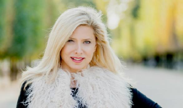 A Woman of Success – Dawn Bournand