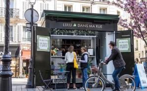 'Lulu Dans Ma Rue' COncierge Service