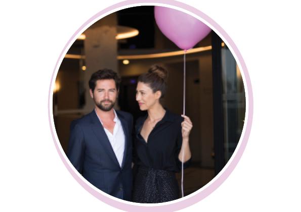 Balloon Diary