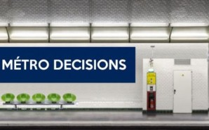 Métro Decisions (Paris)