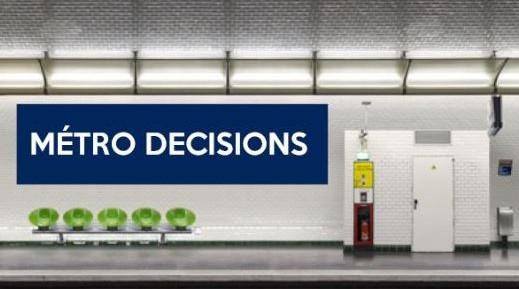 Banner metro