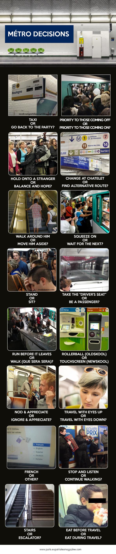 metro decisions