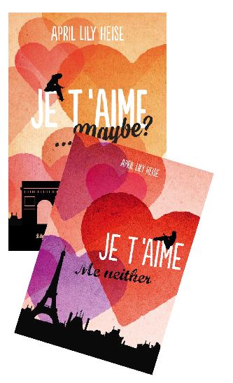 Lily Heise Expatriates Magazine Paris books