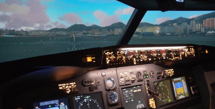 Flight Experience 2-min