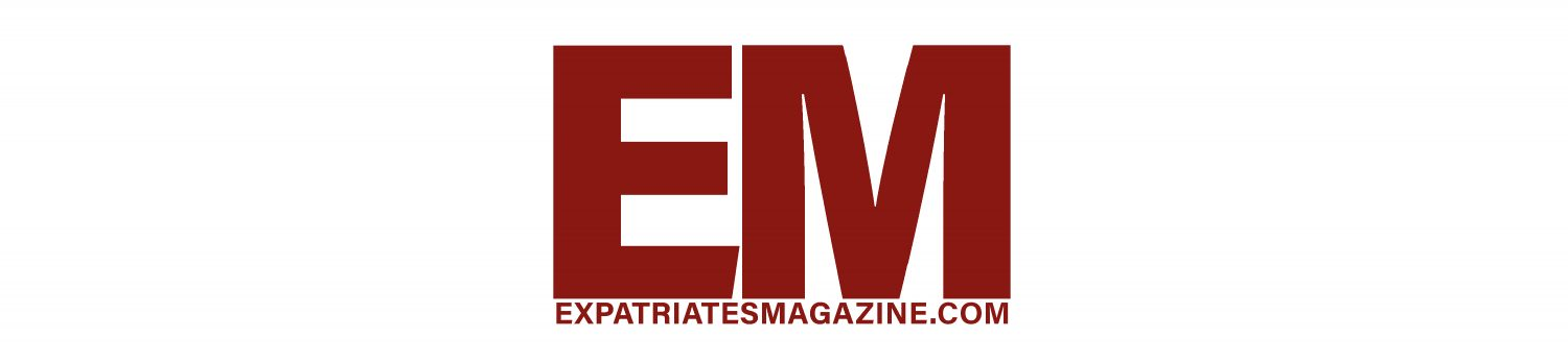 Expatriates Magazine Paris