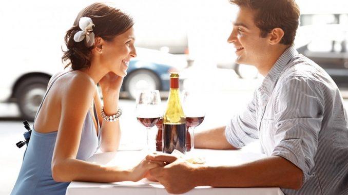 dating paris)