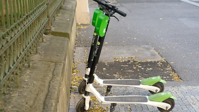 The New Regulations for Electronic Scooters – September 2019