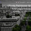 ÉCOLE PARISIENNE DE LANGUES