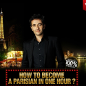 HOW TO BECOME A PARISIAN
