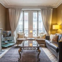 Perfectly Paris Rentals